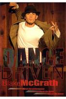 Blake McGrath: Dance Driven