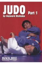 Hayward Nishioka: Judo, Part 1