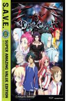 Dragonaut - The Resonance - The Complete Series
