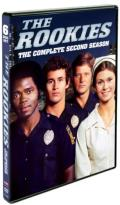 Rookies - The Complete Second Season