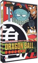 Dragon Ball - Red Ribbon Army: Box Set