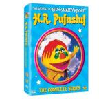 H.R. Pufnstuf - Boxed Set