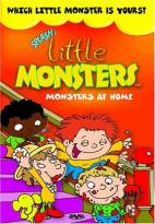 Little Monsters - Monsters At Home