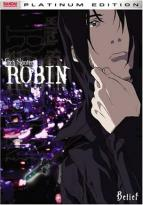 Witch Hunter Robin - Vol. 2: Belief