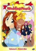 Wedding Peach - Vol. 2: Pluie's War