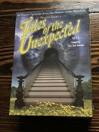 Tales of the Unexpected - The Complete First & Second Seasons: Set 1