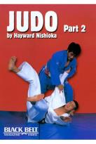 Hayward Nishioka: Judo, Part 2