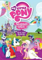 My Little Pony: Friendship Is Magic - Royal Pony Wedding