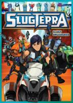 Slugterra: Slugs Unleashed