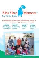 Kids Good Manners