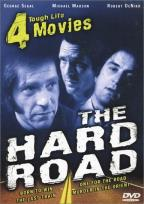 Hard Road, The - 4 Movie Set