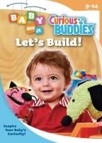 Baby Nick Jr. - Curious Buddies: Let's Build!