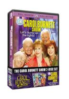 Carol Burnett Show - Let's Bump Up the Lights/Show Stoppers 2-Pack