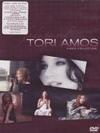 Tori Amos - Video Collection Fade to Red