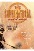 Supernatural in History and Legend Box Set