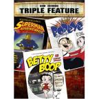 Betty Boo, Vol. 1/Superman, Vol. 1/Popeye the Sailor, Vol. 1