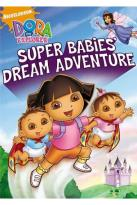 Dora The Explorer - Super Babies Dream Adventures