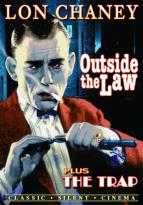 Lon Chaney Double Feature: Outside The Law (1921) / The Trap (1922) (Silent)