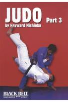 Hayward Nishioka: Judo, Part 3
