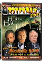 RiffTrax Live!: House on Haunted Hill