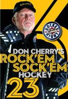 Don Cherry's Rock 'Em Sock 'Em Hockey 23