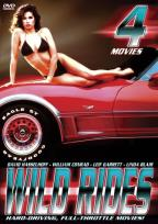 Wild Rides: 4 Movie Set