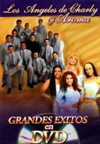 Los Angeles De Charly / Aroma - Grandes Exitos En DVD