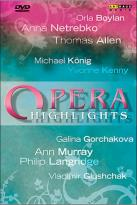 Opera Highlights - Vol. II