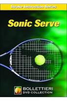 Nick Bollettieri's Stroke Instruction Series - Sonic Serve
