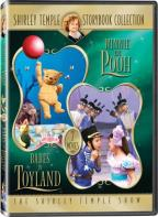 Shirley Temple Storybook Collection - Winnie the Pooh/Babes in Toyland