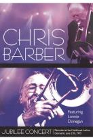 Chris Barber - 40 Years Jubilee Concert