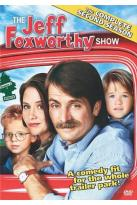 Jeff Foxworthy Show - The Complete Second Season