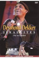 Desmond Dekker - Israelites Live in London