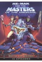 He-Man and the Masters of Universe: Battle of Eternia