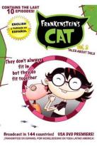 Frankenstein's Cat, Vol. 3: Tales About Tails