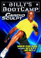 Billy Blanks: Billy's BootCamp - Cardio Sculpt