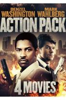 Mark Wahlberg/Denzel Washington Action Pack