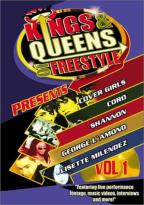 Kings & Queens of Freestyle - Volume 1