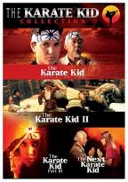 Karate Kid Collection Box Set