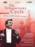 Tchaikovsky Cycle Vol. 1