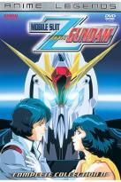 Mobile Suit Zeta Gundam - Complete Collection II