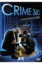 Crime 360 - The Complete Season 1