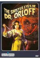 Sinister Eyes of Dr. Orloff