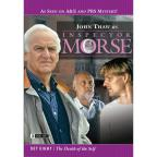 Inspector Morse: Set Eight - The Death of the Self