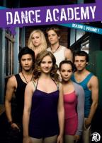 Dance Academy: Season 1, Vol. 1