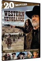 Western Vengeance: 20 Movies