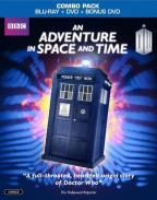 Adventure in Space and Time