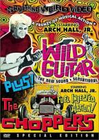 Wild Guitar/The Choppers