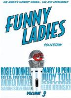 Funny Ladies - Volume 3