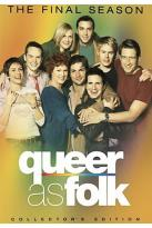 Queer As Folk - The Final Season